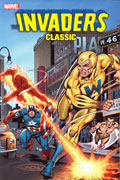 INVADERS CLASSIC TP VOL 04
