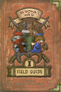 BERONAS WAR HC VOL 01 FIELD GUIDE