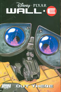 WALL-E TP VOL 02 OUT THERE