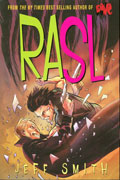 RASL POCKET ED TP VOL 01 & VOL 02 (MR)