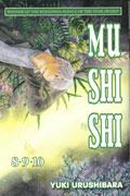 MUSHISHI GN VOL 08 OMNIBUS ED 8-10 (MR)