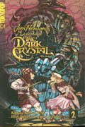 LEGENDS OF THE DARK CRYSTAL GN VOL 02 (OF 2)