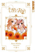 VB ROSE GN VOL 09 (OF 14)