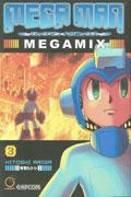 MEGA MAN MEGAMIX VOL 03 (OF 3) (O/A)