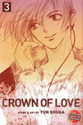 CROWN OF LOVE GN VOL 03