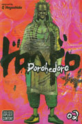 DOROHEDORO GN VOL 02 (MR)