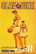 SLAM DUNK GN VOL 11