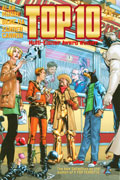 TOP TEN BOOK ONE TP