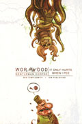 WORMWOOD GENTLEMAN CORPSE TP VOL 02 IT ONLY HURTS WHEN  I PEE
