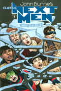 CLASSIC NEXT MEN TP VOL 01