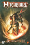 WITCHBLADE REDEMPTION TP VOL 03