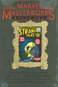 MMW ATLAS ERA STRANGE TALES HC VOL 05 DM VAR ED 168