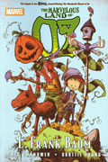 OZ MARVELOUS LAND OF OZ GN TP