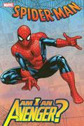 SPIDER-MAN AM I AN AVENGER TP
