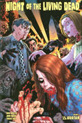 NIGHT OF THE LIVING DEAD HC VOL 02 (MR)