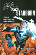 STAN LEE STARBORN TP VOL 01