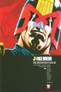 JUDGE DREDD RESTRICTED FILES TP VOL 03