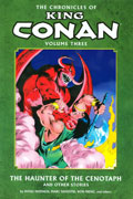 CHRONICLES OF KING CONAN TP VOL 03