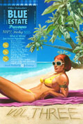 BLUE ESTATE TP VOL 03 (MR)