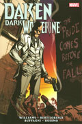 DAKEN DARK WOLVERINE TP PRIDE COMES BEFORE FALL