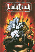 LADY DEATH (ONGOING) HC VOL 02 (MR)