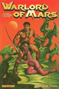 WARLORD OF MARS TP VOL 02 (MR)