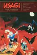USAGI YOJIMBO SC VOL 05 LONE GOAT KID