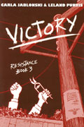RESISTANCE GN VOL 03 VICTORY