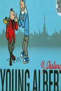 YOUNG ALBERT DLX LTD HC (MR)