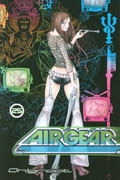 AIR GEAR GN VOL 25 (MR)