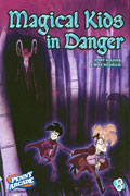 PENNY ARCADE TP VOL 08 MAGICAL KIDS IN DANGER