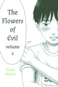 FLOWERS OF EVIL GN VOL 02 (MR)