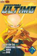 ULTIMO GN VOL 07