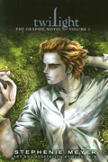 TWILIGHT MANGA TP VOL 02