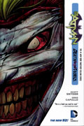 BATMAN HC VOL 03 DEATH OF THE FAMILY (N52)