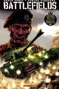 GARTH ENNIS BATTLEFIELDS TP VOL 07 GREEN FIELDS BE