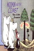 MOOMIN AND THE COMET SC