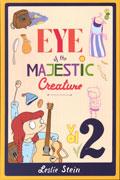 EYE O/T MAJESTIC CREATURE GN VOL 02
