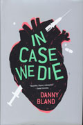 IN CASE WE DIE HC NOVEL