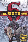 SIXTH GUN TP VOL 05 (MR)