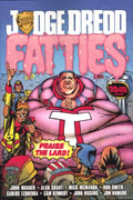 JUDGE DREDD FATTIES GN (MR)