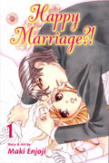 HAPPY MARRIAGE GN VOL 01 (MR)