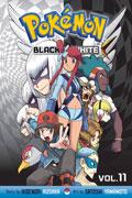 POKEMON BLACK & WHITE GN VOL 11