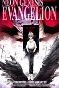 NEON GENESIS EVANGELION 3IN1 ED TP VOL 04