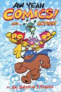 AW YEAH COMICS TP VOL 01