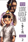 NEW LONE WOLF AND CUB TP VOL 02 (MR)