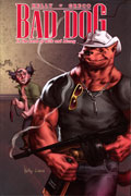 BAD DOG TP VOL 01 IN THE LAND OF MILK AND HONEY (MR)