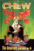 CHEW OMNIVORE ED HC VOL 04 (MR)