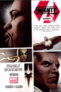 MIGHTY AVENGERS TP VOL 02 FAMILY BONDING