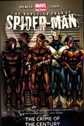 SUPERIOR FOES SPIDER-MAN TP VOL 02 CRIME CENTURY